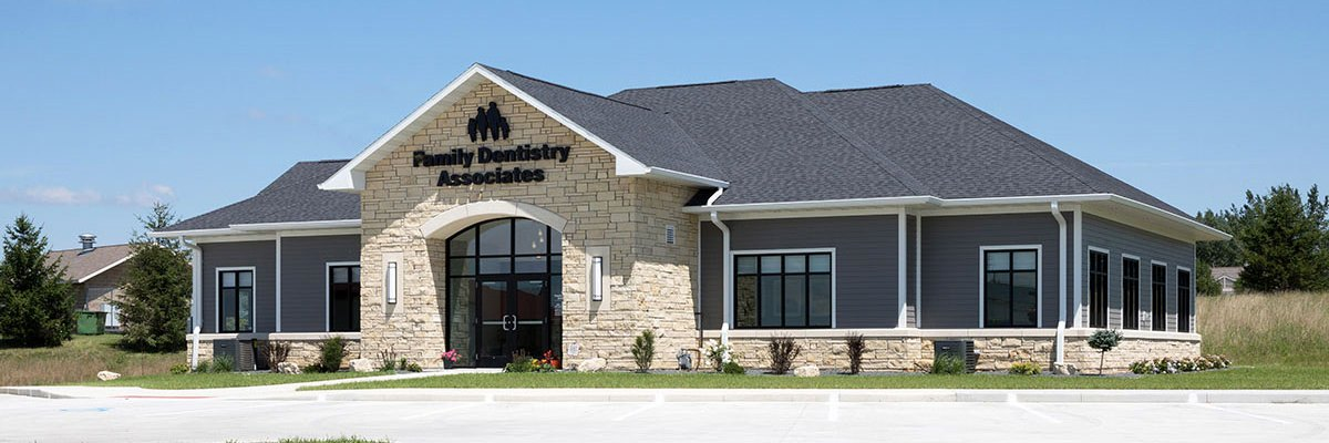 Family Dentistry Associates of Monona, Iowa